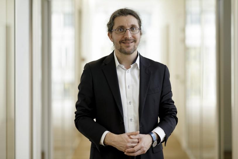 Jérôme Vila